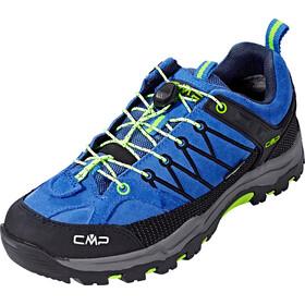 CMP Campagnolo Rigel Low WP - Calzado Niños - azul